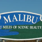 Welcome to Malibu!