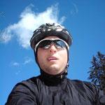 Erste Ausfahrt mit dem Mountainbike