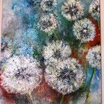 Pusteblumen-blau