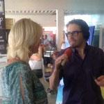 Radiointerview - ORF Steiermark