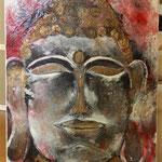 Buddha, 80x130