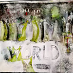 we are the world, 180x70