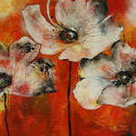 Powerflowers, 100x145