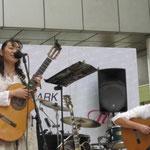 VIDREIROさん町田ミュージックパーク100620