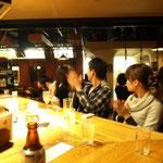 町田ノイズYanuライブで大盛り上がり101106