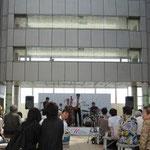 ムラバン町田ミュージックパークでライブ100509-03