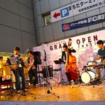 藤井進一Guitar Quartet +1!