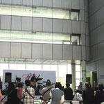 VIDREIROさん町田ミュージックパークでライブ100411
