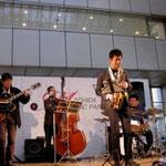 ムラバン!!!町田ミュージックパークでライブ!110130-01