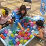 町田ミュージックパーク夏祭り100829-01