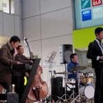 ムラバン町田ミュージックパークでライブ101219