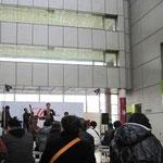 ムラバン町田ミュージックパークでライブ100221