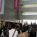 ムラバン町田ミュージックパークでライブ101128