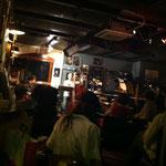 松崎さんバンド、いつも大人気です!