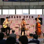 法政大学Jazz Study Club!