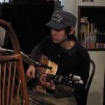 ギターのコウタくん100501