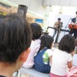 ムラバン町田ミュージックパークでライブ100411-01