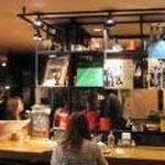 町田NOISEの店内100501-03