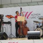 ムラバン町田ミュージックパークでライブ100509-02