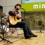 Yanu町田ミュージックパークでライブ101106-03