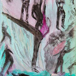 Danseurs comme des arbres