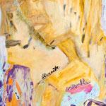 Ensemble, 2010, ACRYLIC, 30X40 cm