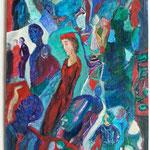Entrelacements, 11,8x18 cm