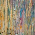 Métamorphoses, 2010, toile sur châssis, 65x80 cm