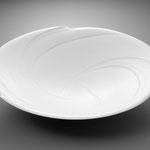 白妙彩磁鉢
