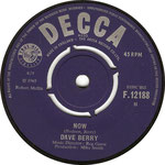 This Strange Effect/Now Decca F 12188 1965