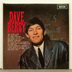 Dave Berry Decca LK 4653 1964