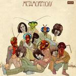 Metamorphosis DECCA SKL 5212 1975