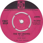 The 'In' Crowd/Gotta Make Their Future Bright Pye 7N 15763 1965