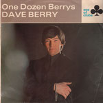 One Dozen Berrys Ace Of Clubs ACL 12118 1966