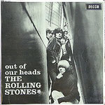 Out Of Our Heads Decca LK 4733 1965 fr