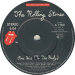 the-rolling-stones-one-hit-to-the-body-cbs A 7160 A