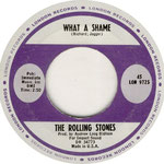 the-rolling-stones-heart-of-stone-1964- London 45 LON 9725 1964 B