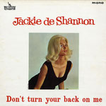 Don't Turn Your Back on Me Liberty LBY 1245 1965