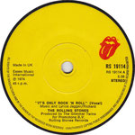 the-rolling-stones-its-only-rock-n-roll-1974-RS 19114 side A