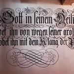 Wandschrift
