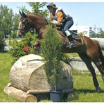Schweizer Meisterschaft CC Junge Reiter CNC* 2006