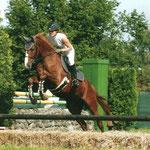 Jump Green Dietikon 2008