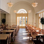 Miami University, Ogden Hall Dining