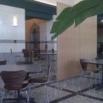 Scripps Center Lobby, Cincinnati, OH