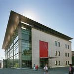 University of Cincinnati, University Pavilion