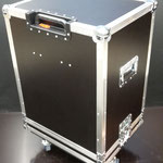 flight case ridebox type cloche