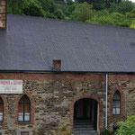 Vakantie in de Ardennen, oorspronkelijke gieterij