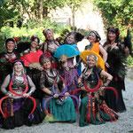 Gruppenfoto 2012