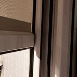 Fassadenmarkise Zipline mit Reißverschlussystem bei Alucolor
