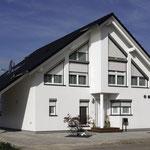 Schräg-Rollladen von ALUCOLOR aus Wien